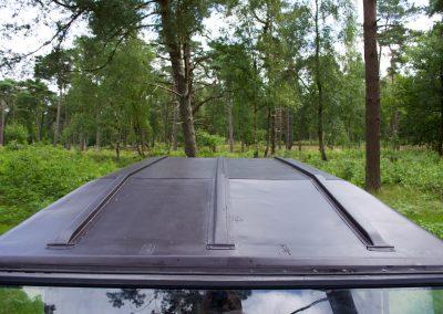 Land Rover 90 dak