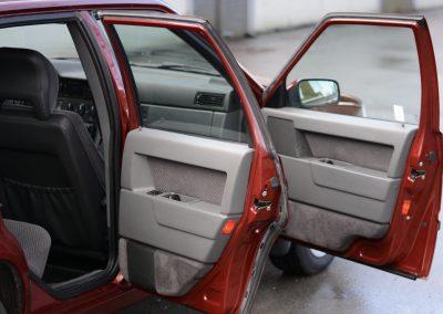 Volvo 850 pearl red rechter deuren