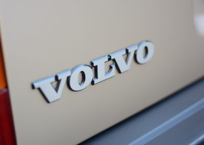 Volvo 745 logo