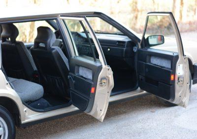 Volvo 745 rechter deuren