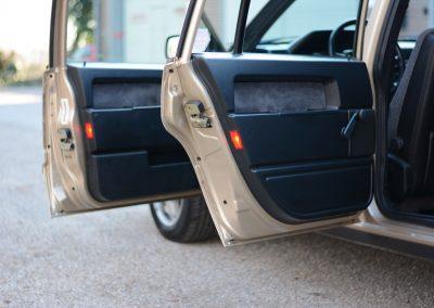 Volvo 745 linker deuren