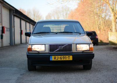 Volvo 745 voor