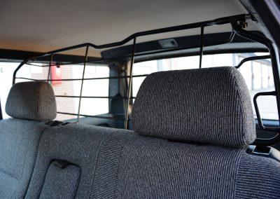 Volvo 745 bagagerek