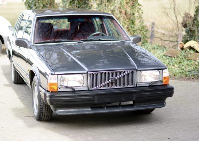 Volvo 740 voor