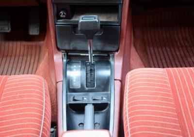 Volvo 740 automaat