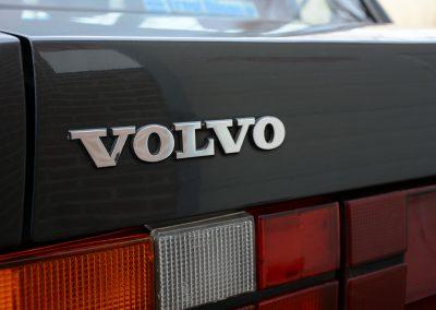 Volvo 740 embleem