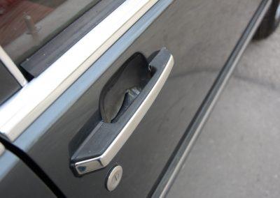 Volvo 740 deurhandle