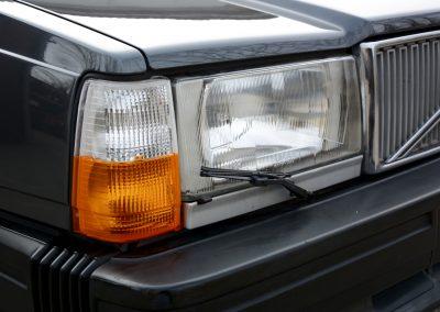 Volvo 740 koplamp