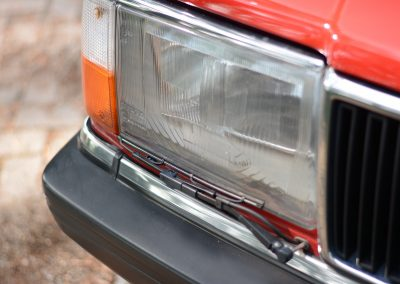 Volvo 240 244 Polaris - 1988