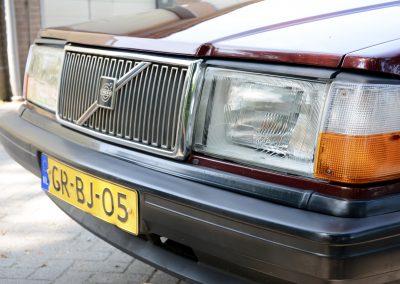 Volvo 245 GLE