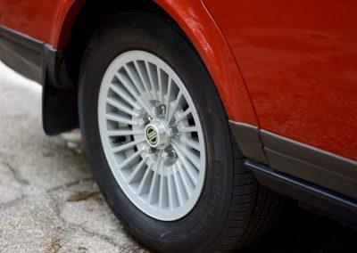 Volvo 240GL Corona velg