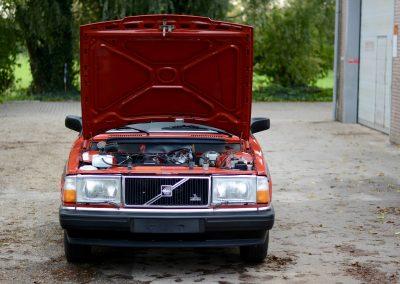Volvo 240GL B230F
