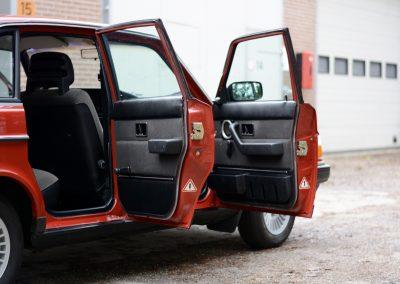 Volvo 240GL deuren
