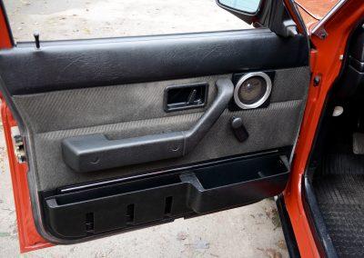 Volvo 240GL deurpaneel