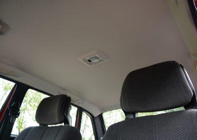 Volvo 240GL hemel