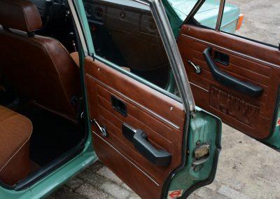 Volvo 144 deurpanelen
