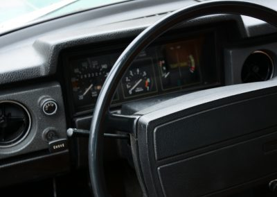 Volvo 144 stuurwiel
