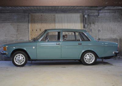 Volvo 144 1973