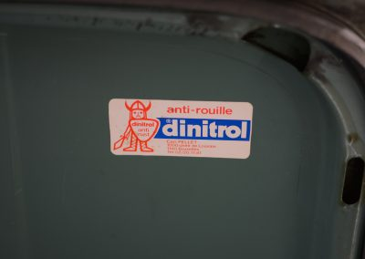 Volvo 144 dinitrol