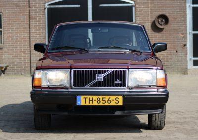 Volvo 244 voor
