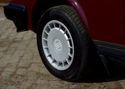 Volvo 244 wiel