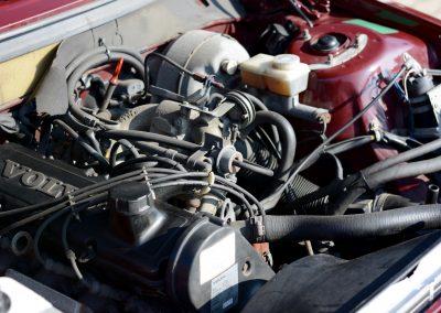 Volvo 244 B230F