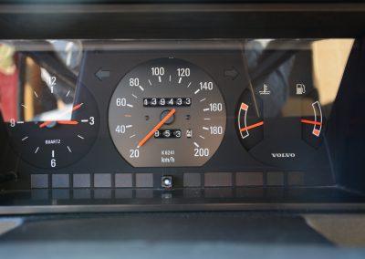 Volvo 244 teller