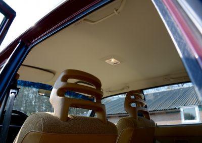 Volvo 244 hemel