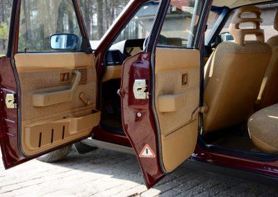 Volvo 244 deuren