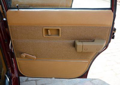 Volvo 244 deur