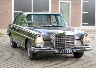 280SE W108