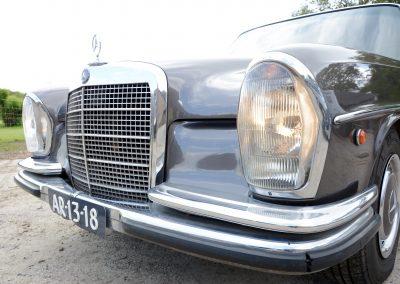 280SE W108 front