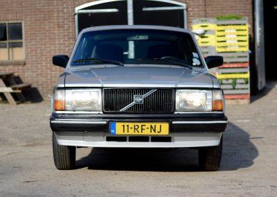 Volvo 245 Polar voorkant