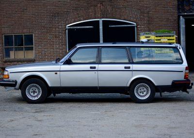 Volvo 245 Polar zijkant