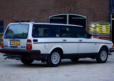 Volvo 245 Polar rechts achter