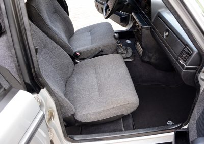 Volvo 245 Polar stoelen