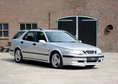 Saab 9-5 Aero Estate