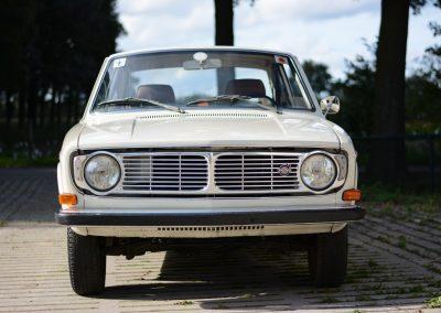 Volvo 142 voor