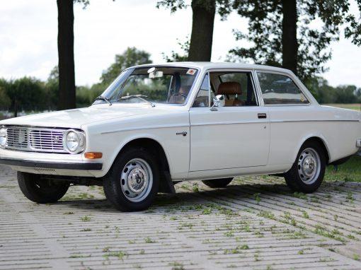Volvo 142 – 1971 – Verkocht