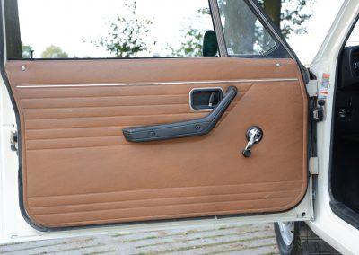 Volvo 142 deurpaneel