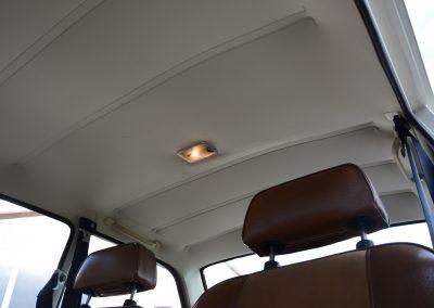 Volvo 142 hemel
