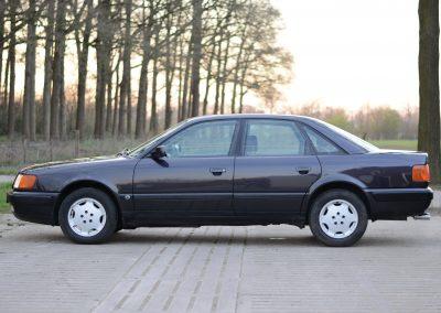 Audi 100 links
