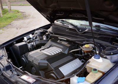 Audi 100 V6